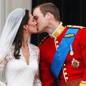Has It Been Two Years Already? See 25 Photos of Kate Middleton's Wedding Dress