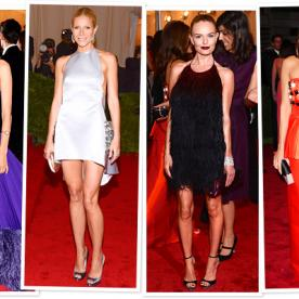 Met Gala Red Carpet 2012 Photos: What the Celebs Wore!