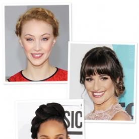 Trend to Try: Halo Braid Headbands