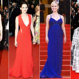 The Cannes Film Festival Kicks Off Today! See Last Year's Best Fashion Moments