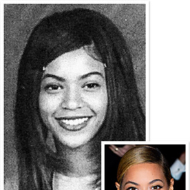 Beyonce Nominated for for 6 BET Awards Tonight: See Her Transformation