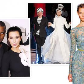 Couture Fashion Week: Valentino, Elie Saab, and More!