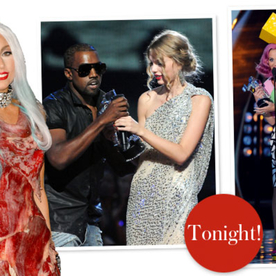 MTV VMAs 2012: Will It Be as Outrageous as Ever?