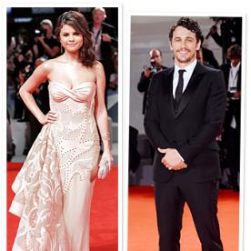 Selena Gomez and the Spring Breakers Wow at the 2012 Venice Film Festival