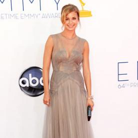 Emily VanCamp's Emmys Dress Was Your Top Pinterest Pick This Week!