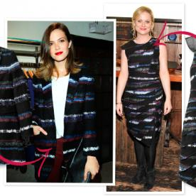 The Rag & Bone Print Stars Love