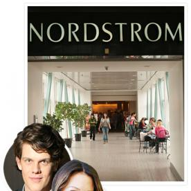 Nordstrom to Open Six CFDA Fashion Fund Pop-Up Shops in Stores Across the Country