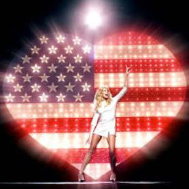 "Faith Hill's ""American Heart"" Video: Watch It Here!"
