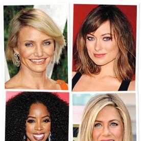 See the Best Haircuts of 2012