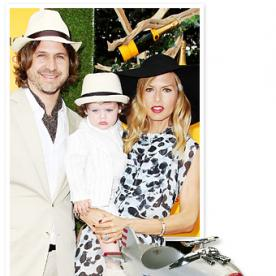 Rachel Zoe's Holiday Shopping Stress: 'My Life Does Not Lend to Shopping Days'