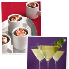 Merry Friday! Try These Festive Holiday Cocktails