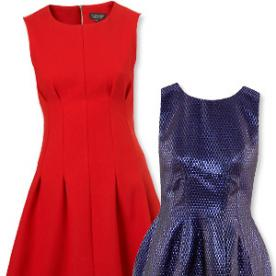 Festive New Year's Eve Dresses Under $100