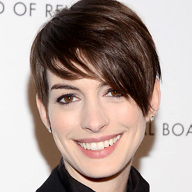Short Hairstyles Instyle Com