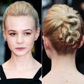 Best Updo Hairstyles for Wedding Prom InStylecom