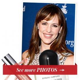 Jennifer Garner's 6 Beauty Must-Haves