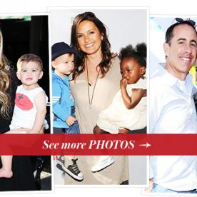 Inside the Party: Baby Buggy Bedtime Bash With Mariska Hargitay, Molly Sims, and More