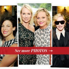 When Stella McCartney Throws a Party, Cameron Diaz, Madonna, and Naomi Watts Come