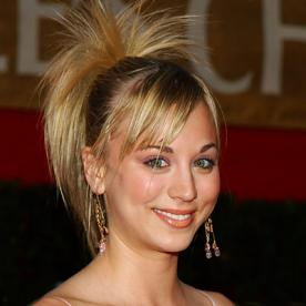 Kaley cuocos beauty transformation instyle kaley cuoco transformation hair celebrity before and after urmus Gallery