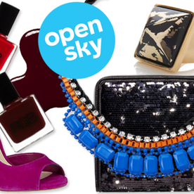 Shop InStyle's Instant Outfit Updates Boutique on OpenSky