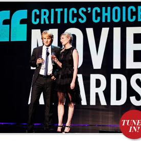 Watch the Critics' Choice Movie Awards Tonight on The CW