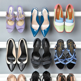 How To Take Care of Your Shoes (Because They Take Care of ...