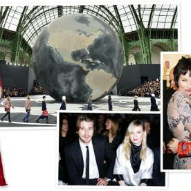Paris Fashion Week: All the News You Need to Know!