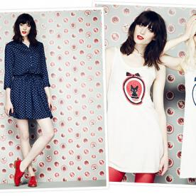 In Stores Today: Celia Birtwell's Print-Covered Collection for Uniqlo (You'll Love It for Spring)