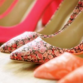 J.Crew Lovers, This Is for You: An Exclusive Video Peek at J.Crew's New Italian Shoe Collection