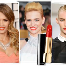 7 Days of Bright Lips: Tips Straight from Celebrity Makeup Artists