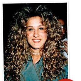 Sarah Jessica Parker, Have the Best 48th Birthday Ever