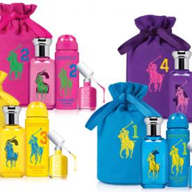 Fun Nail News: Essie's New Colors Are Inspired by Ralph Lauren's Pony Perfumes