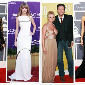 The Academy of Country Music Awards are Tonight: Here's Who We're Excited to See!