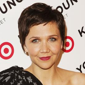 Why Maggie Gyllenhaal Really Got a Pixie: The Full Story Right Here
