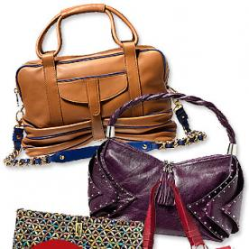 There's Still Time! Enter Today To Win An Independent Handbag Designer Award