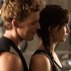 Have You Seen the Hunger Games: Catching Fire? Watch Here!