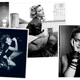New Exhibition Features Vintage Photos of Madonna: Preview It Here