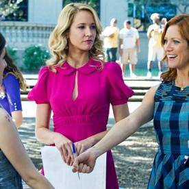 What Brittany Snow Wants to Do in the Upcoming Pitch Perfect Sequel