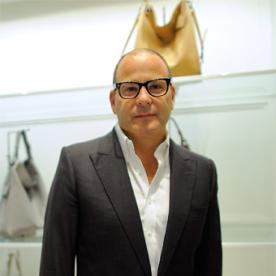 Designer News: The Man Who Transformed Coach, Reed Krakoff, Is Leaving the Brand Next June