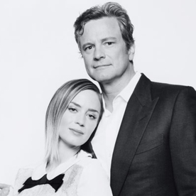 She's Fearless! Emily Blunt Tortured Colin Firth When Filming Arthur Newman