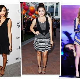 Label You'll Love: Three Floor -- Ashley Madekwe and Amanda Seyfried Are Fans!