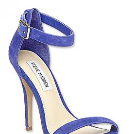 Cute Shoes Under $100: Steve Madden's Two-Strap Heels