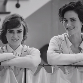 Watch This: Keira Knightley Plays Coco Chanel in New Short Film
