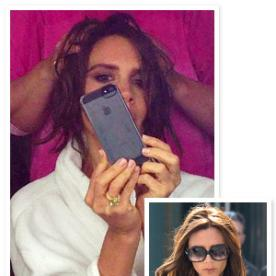History Repeats Itself: Victoria Beckham Returns to Her Posh Bob