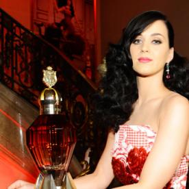 First Look: Katy Perry's Third Perfume, Killer Queen