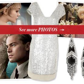 Shopping The Great Gatsby: 15 Items You'll Love, Old Sport!
