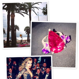 #FollowFriday Cannes Film Festival Edition: Who to Follow on Instagram