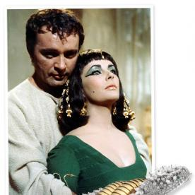 Elizabeth Taylor's Bulgari Jewelry Goes on Display at the Cannes Film Festival