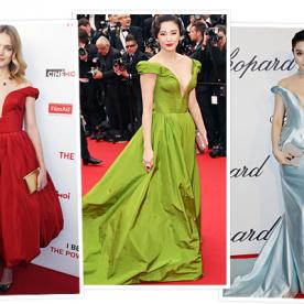The Most Popular Dress of the 2013 Cannes Film Festival