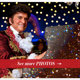 We Can't Stop Talking About Behind the Candelabra, Either