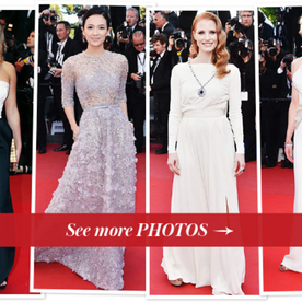 103 Red Carpet Moments from the Cannes Film Festival